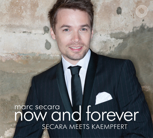 Now and Forvever – Secara meets Kaempfert